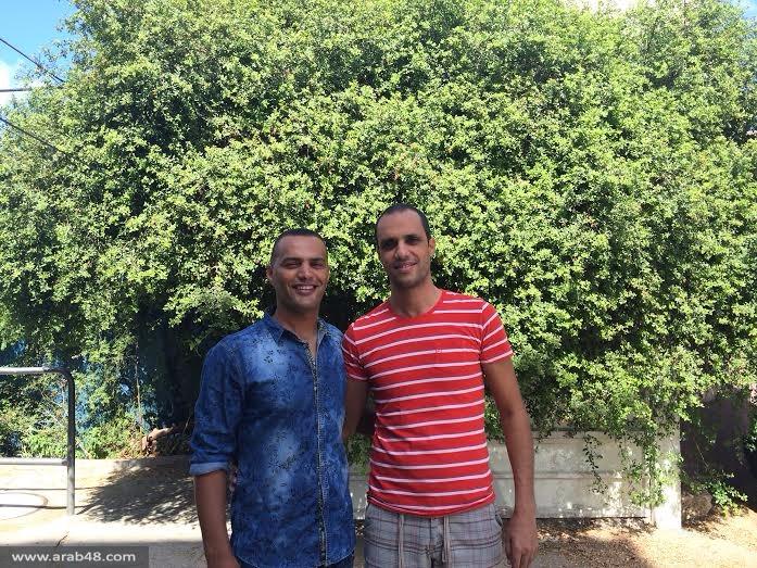 محمد المختار من جسر الزرقاء يركب الأمواج في فرنسا