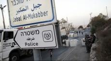 مسؤولون سابقون بالشرطة والشاباك: إغلاق بالقدس سيصعد الوضع