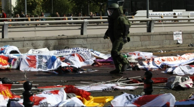 تركيا: إقالة مسؤولي الشرطة والمخابرات والأمن في أنقرة