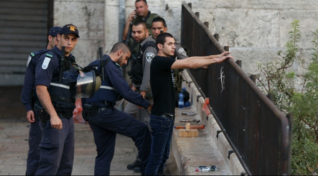قرارات الوزاري الإسرائيلي المصغر تتجاوز مواجهة الهبة الشعبية