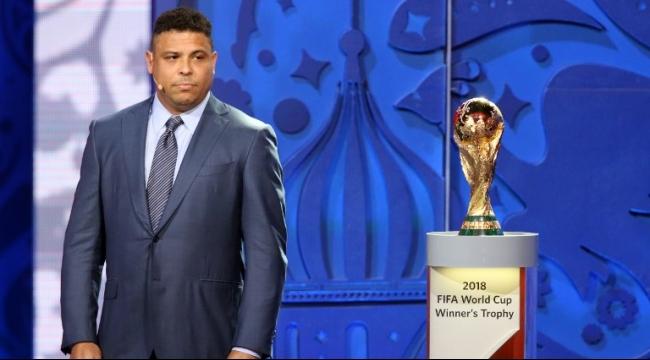 رونالدو: البرازيل ستواجه صعوبة بالتأهل للمونديال