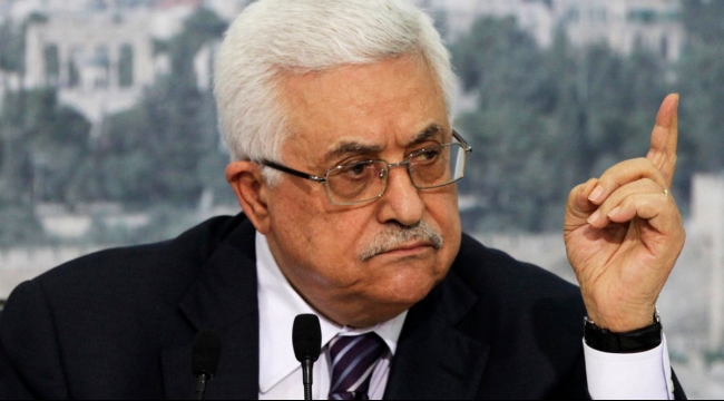 عباس: لن نبقى رهينة لاتفاقيات لا تحترمها إسرائيل