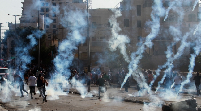 أميركا: إسرائيل قد تكون استخدمت قوة مفرطة ضد الفلسطينيين