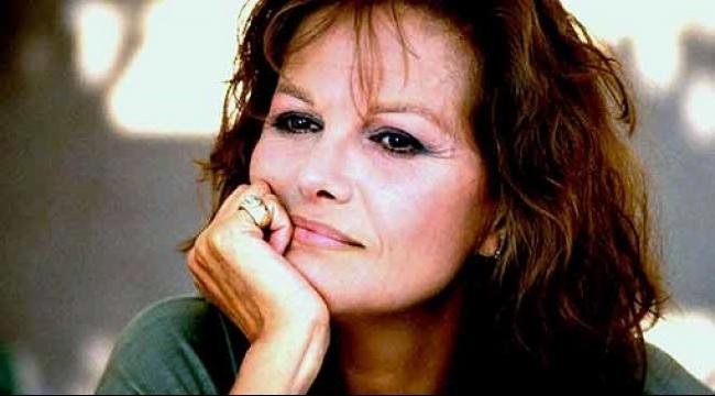مهرجان القاهرة: جائزة فاتن حمامة إلى كلوديا كاردينالي
