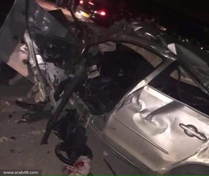 كفر قاسم: مصرع محمد رابي (17 عاما) في حادث طرق