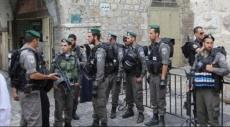 """الجمعة """"يوم غضب"""": قيود بالأقصى ومدرعات حول غزة"""