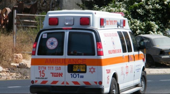 مصرع عامل سقط عن الطابق السادس بورشة بناء في رحوفوت