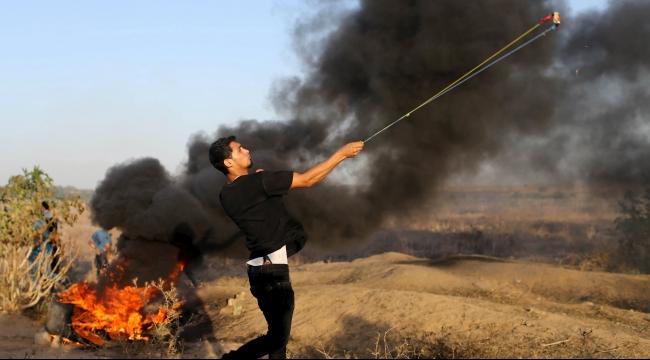 غزة 1