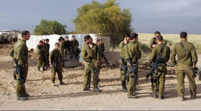 """إسرائيل تعيد جنودها لغلاف غزة ومستوطنون يبلغون عن """"أصوات حفر"""""""