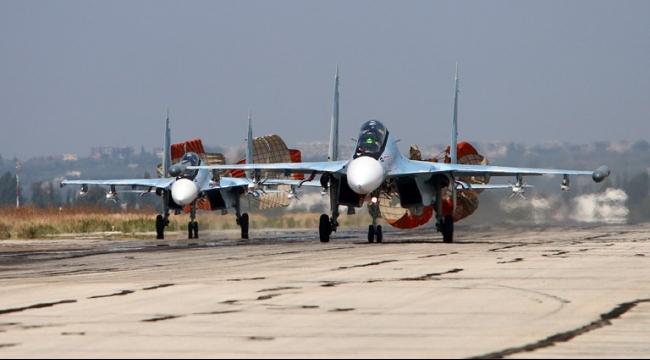 """تدريبات روسية إسرائيلية ل""""ضمان الأمن"""" في أجواء سوريا"""