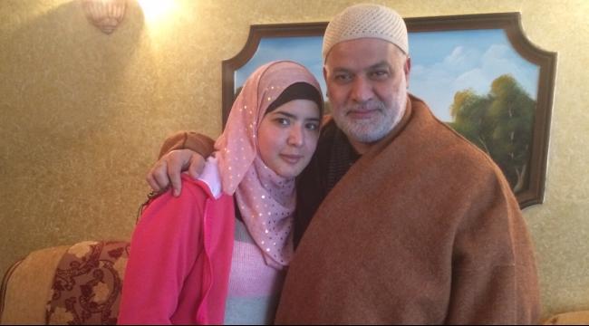 والد إسراء عابد: سنقاضي الشرطي الذي أطلق النار
