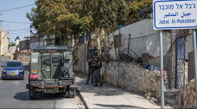 بحال إغلاق القدس: بلدية الاحتلال تضع قوائم بأسماء العاملين العرب