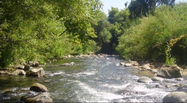 غيّر مسار نهر؛ وغيّر مسار حياته