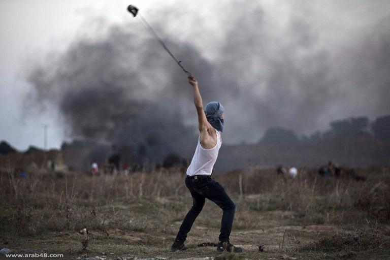 شهيدان في غزة وآخر بنابلس ومواجهات في مناطق مختلفة