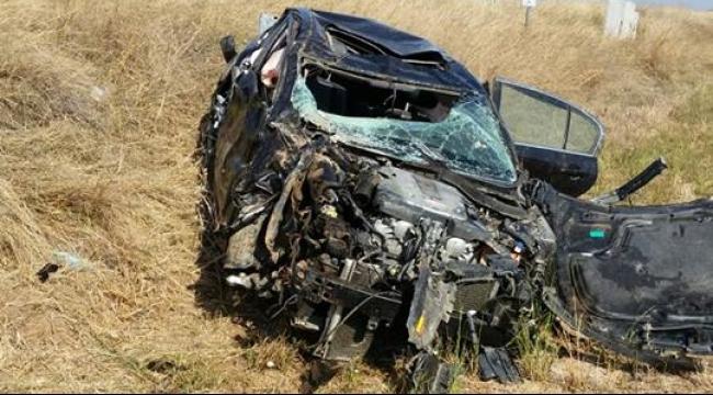 النقب: مصرع شخص في حادث طرق