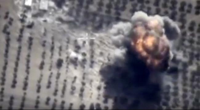 سوريا: هجوم عنيف لقوات النظام والطائرات الروسية على حلب