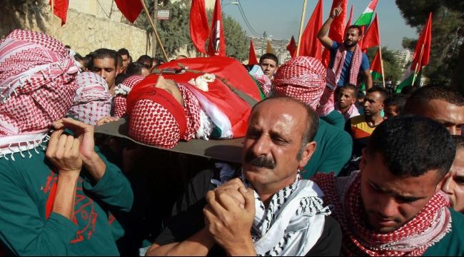 أوتشا: الاحتلال قتل 23 فلسطينيا خلال أسبوع