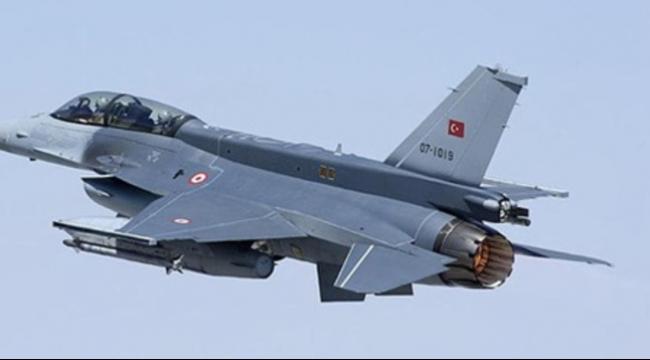 الجيش التركي يسقط طائرة بدون طيار بمجاله الجوي قرب سوريا