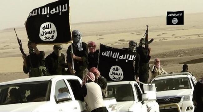 القوات العراقية تحاول استعادة السيطرة على بيجي