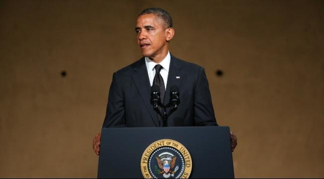 أوباما يدعو لوقف التصعيد بالقدس