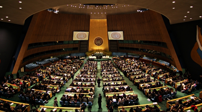 مندوب فلسطين بالأمم المتحدة يطالب بنزع السلاح من المستوطين