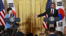 أوباما: من حق إسرائيل حفظ القانون والنظام