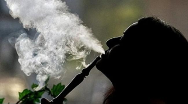 الشيشة قد تؤدي إلى زيادة التدخين