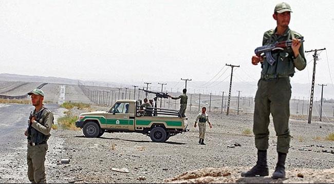 إيران: مقتل شخصين في هجوم مسلح على الحدود العراقية