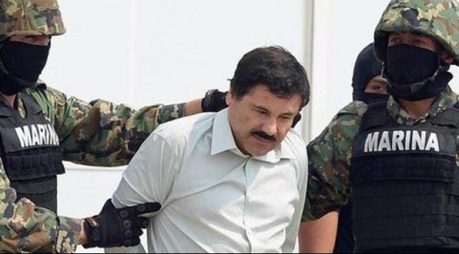 أكبر تاجر مخدرات في المكسيك يفلت من الاعتقال