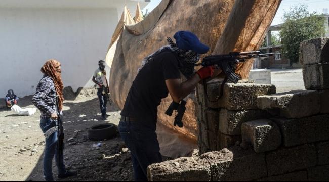 تركيا: مقتل 3 جنود و28 من الأكراد