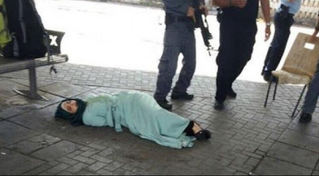 الناصرة: والدة إسراء عابد تزورها لأول مرة