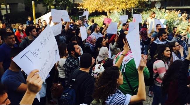 الجامعيّون العرب يعودون لمقاعد الدراسة وسط توتّر وقلق