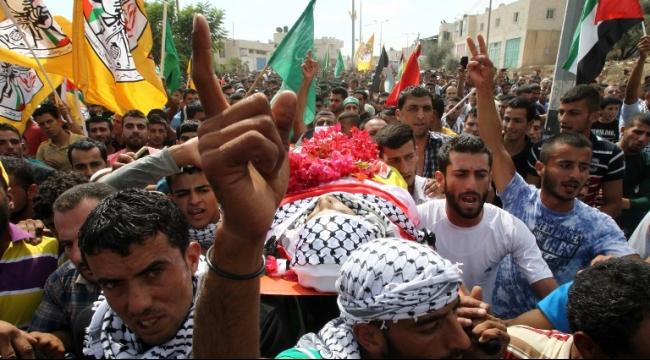 السبت: 4 شهداء وجريح في 5 عمليات إعدام ميداني