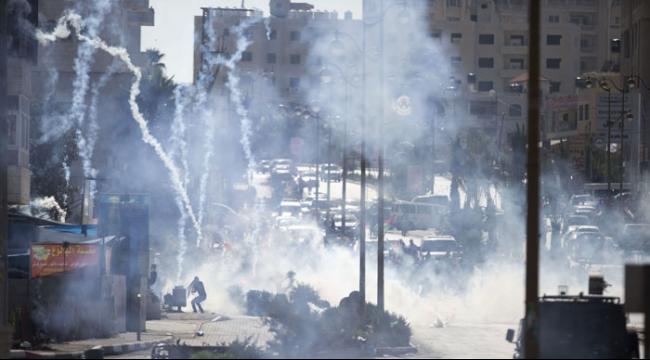 إسرائيل ترفض نشر قوة دولية في المسجد الأقصى