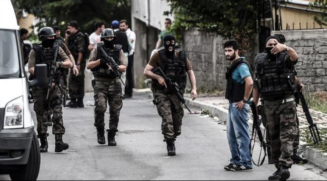 """تركيا: توقيف 50 شخصُا كانوا ينوون الانضمام لـ""""داعش"""""""