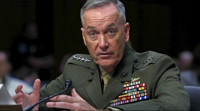 الروس بسوريا والمساعدات العسكرية بمباحثات قائد الجيش الأميركي بإسرائيل