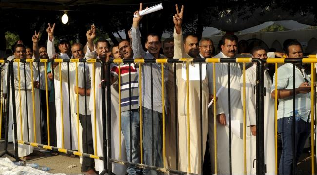 مصر: انطلاق الانتخابات البرلمانية وسط غياب أي معارضة للسيسي