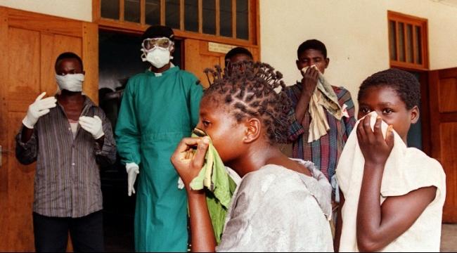 """بعد ظهور حالات جديدة """"الإيبولا"""" يستمر للعام الثالث"""