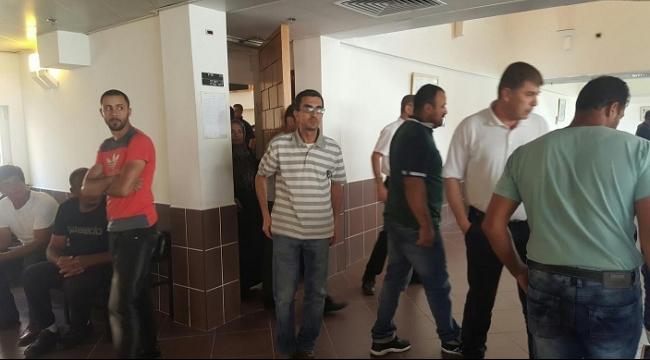 أم الفحم: إطلاق سراح 3 قاصرين وتمديد اعتقال 4 شبان