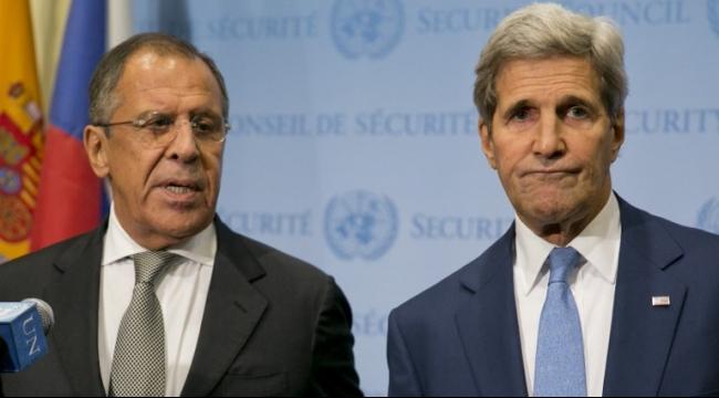 لقاء محتمل بين لافروف وكيري والجبير حول سورية في فيينا قريبًا