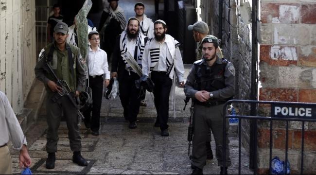 إسرائيل رفضت اقتراحًا أردنيًا لاستعادة السيطرة على المسجد الأقصى