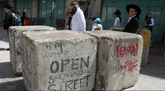 الخليل: الاستيطان وخطر الإعدام الميداني