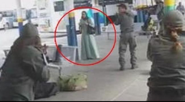 الناصرة: الشرطة تنوي طلب تمديد اعتقال إسراء عابد