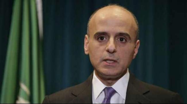 الجبير: إيران دولة قاتلة ومحتلة ومن الصعب تصور دورها للسلام في سورية