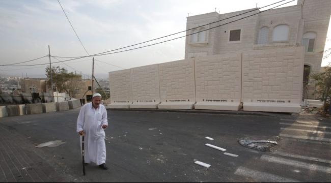 القدس: بلدية الاحتلال تزعم أن الفصل عن طريق الخطأ