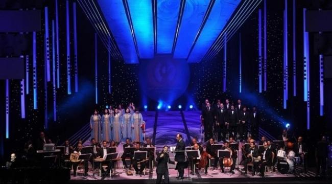 مهرجان القاهرة للموسيقى يستضيف أكثر من 60 مطربا وعازفا