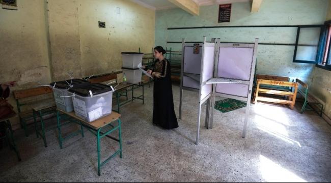 نبض الشبكة: أخبار الانتخابات المصرية