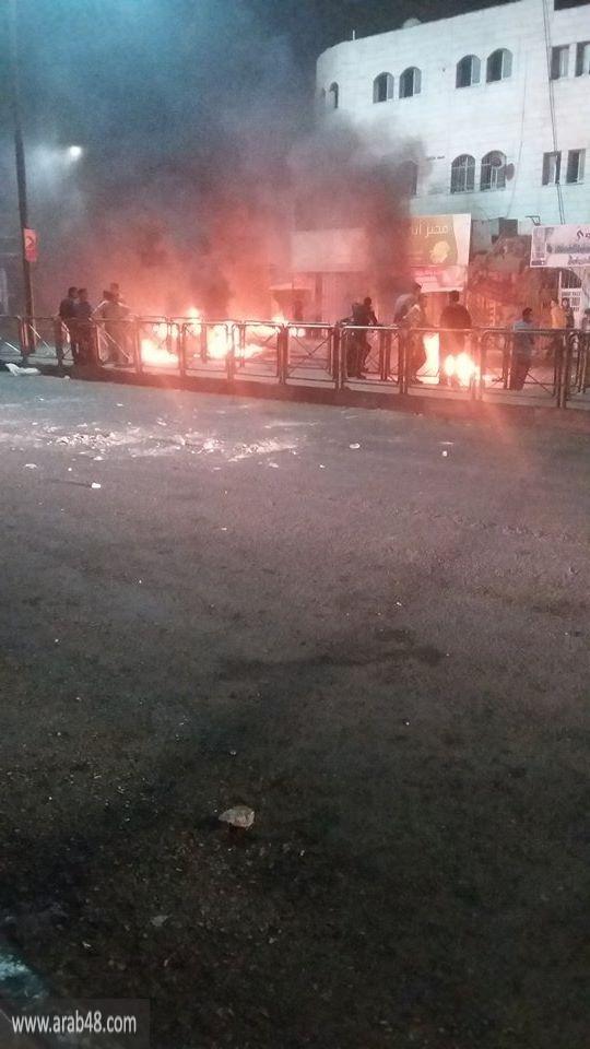 الخليل: الاحتلال يهدم منزل الأسير ماهر الهشلمون