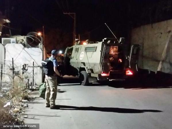 الخليل: استشهاد فتيين برصاص جنود الاحتلال