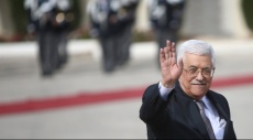 """عباس يؤكد حرصه على إنقاذ """"عملية السلام"""""""